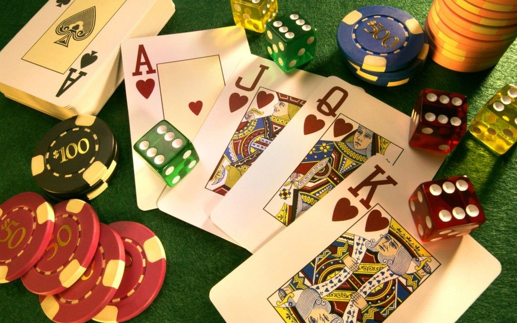Online PokerQiu So Addictive And Entertaining
