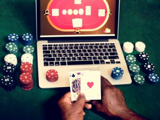 CA Casinos, Poker, & Sports Betting