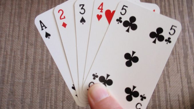Being An Online Poker United States Player Has Its Difficulties