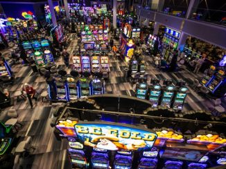 New Alternatives Of Online Casino Playing