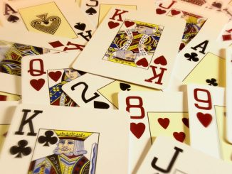 An Ace In The Hole For Online Gambling