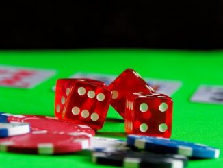 Obtain The Inside Story On Online Casino before You're Also Late