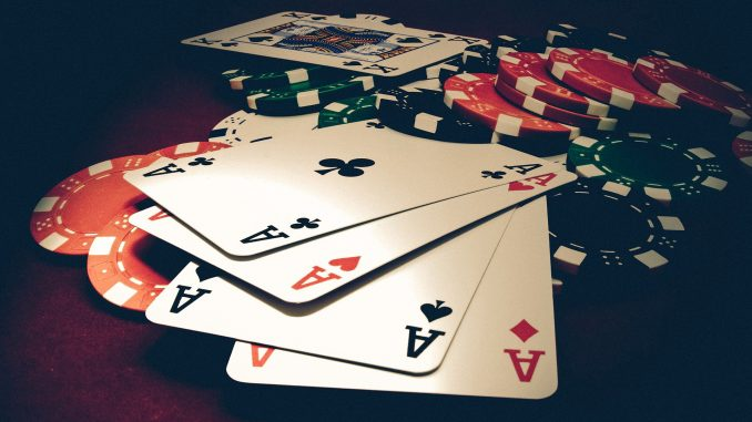 7 Info Everyone Should Find out about Poker online