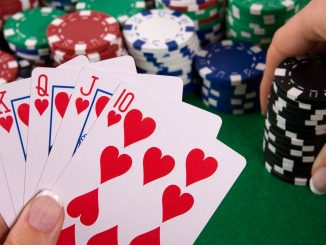 Seven Easy Techniques For Gambling Uncovered
