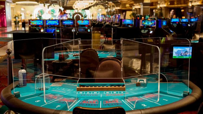 Online Casino Is Your Worst Opponent Ways To Beat It