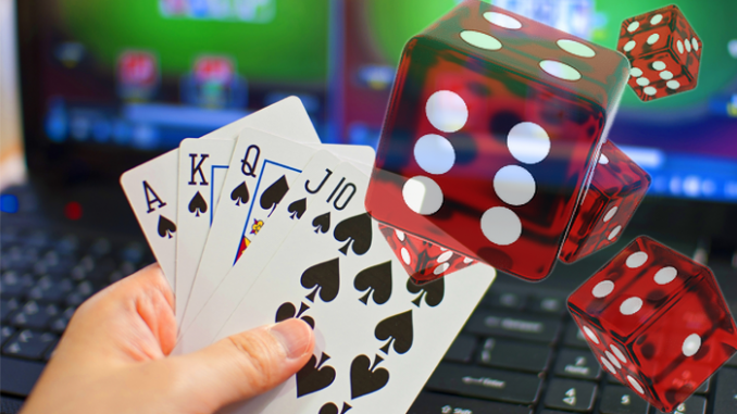 Reasons You Are Still An Amateur At Online Gambling