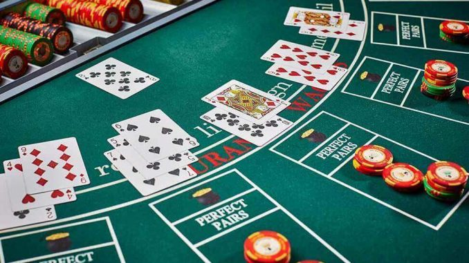 The best Advice You may Ever Get About Gambling