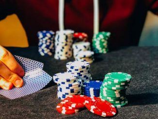 Experience pure gaming without any interruption in online casino