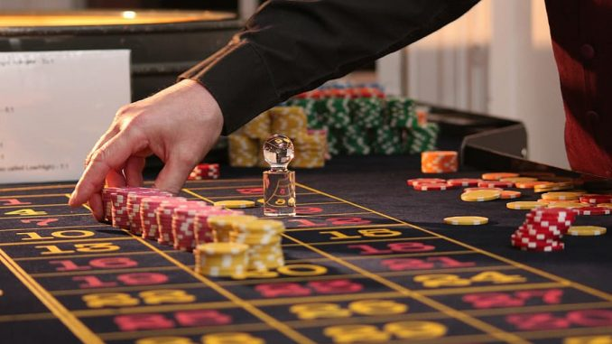 Eight Classes About Gambling You Could Learn To Succeed