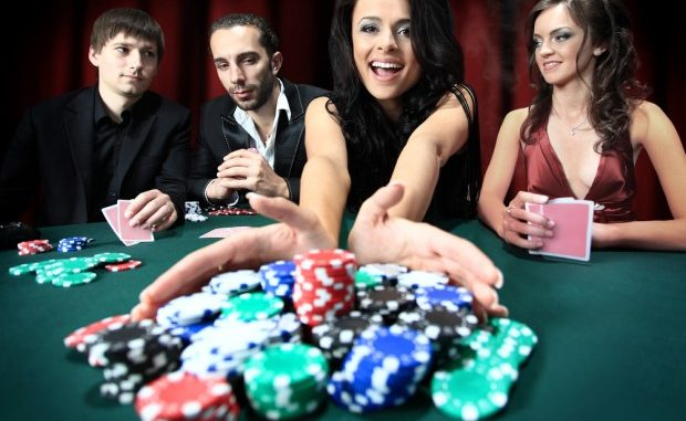 Make Your Baccarat A Fact