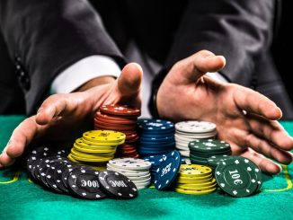 For Online Casino That You Should Use Beginning At Present