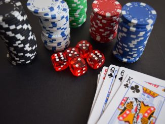 Learn how to Take The Headache Out Of Casino