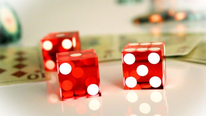 Desire A Thriving Organization? Stay Clear Of Casino