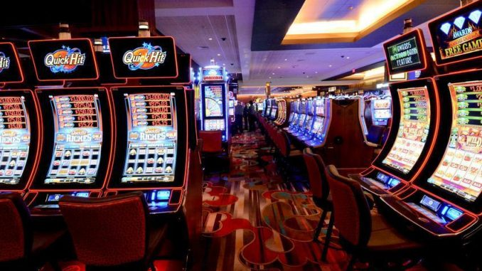 Methods You Will Get More Casino While Spending Less