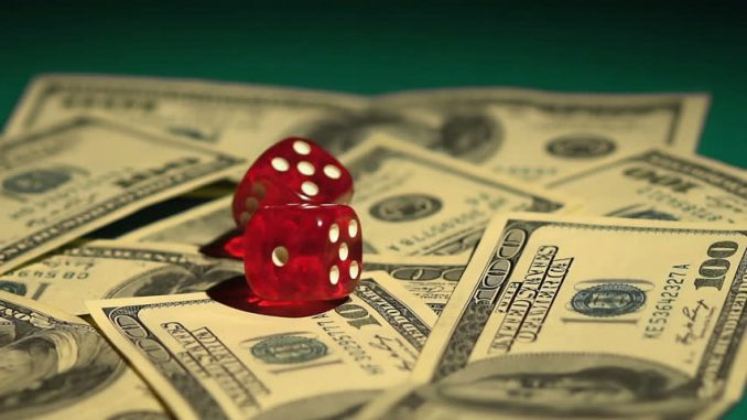 Consider In Your Online Casino Abilities But Never Stop Bettering